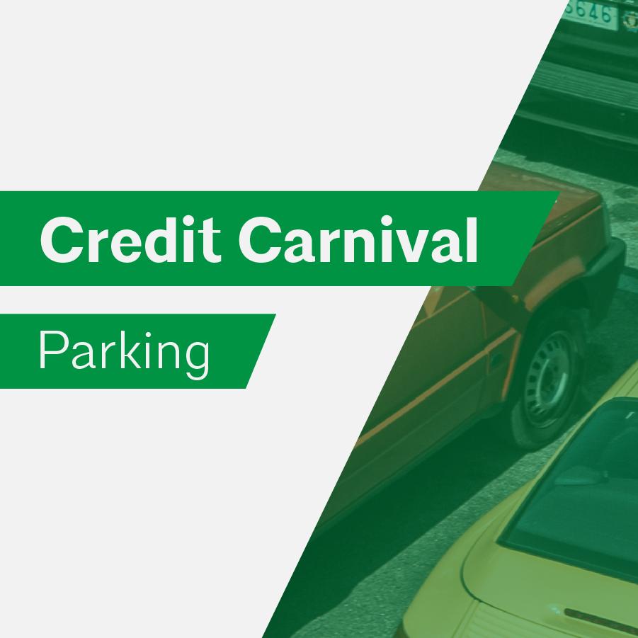 Credit Carnival: Parking