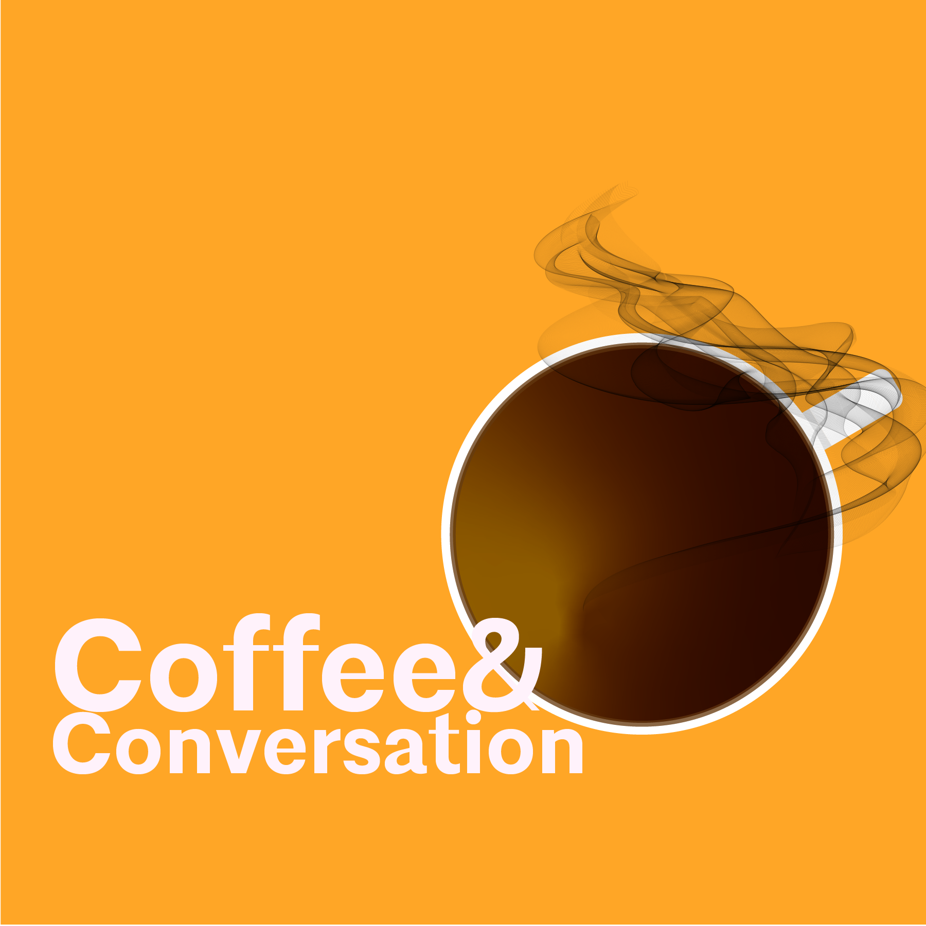 Coffee & Conversation: Becky Walker and David Lancaster, Hon. AIA