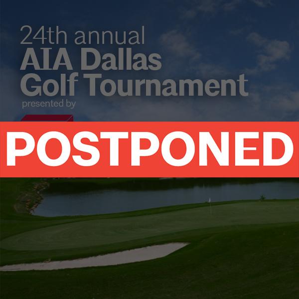 24th Annual AIA Dallas Golf Tournament