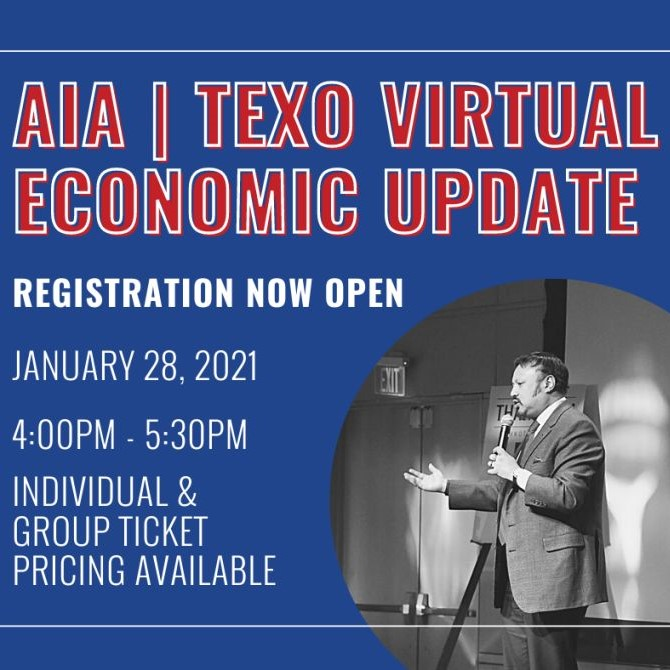 AIA/TEXO Economic Update