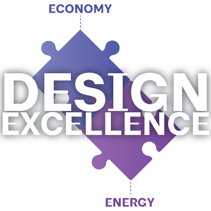 Design Excellence: Economy and Energy