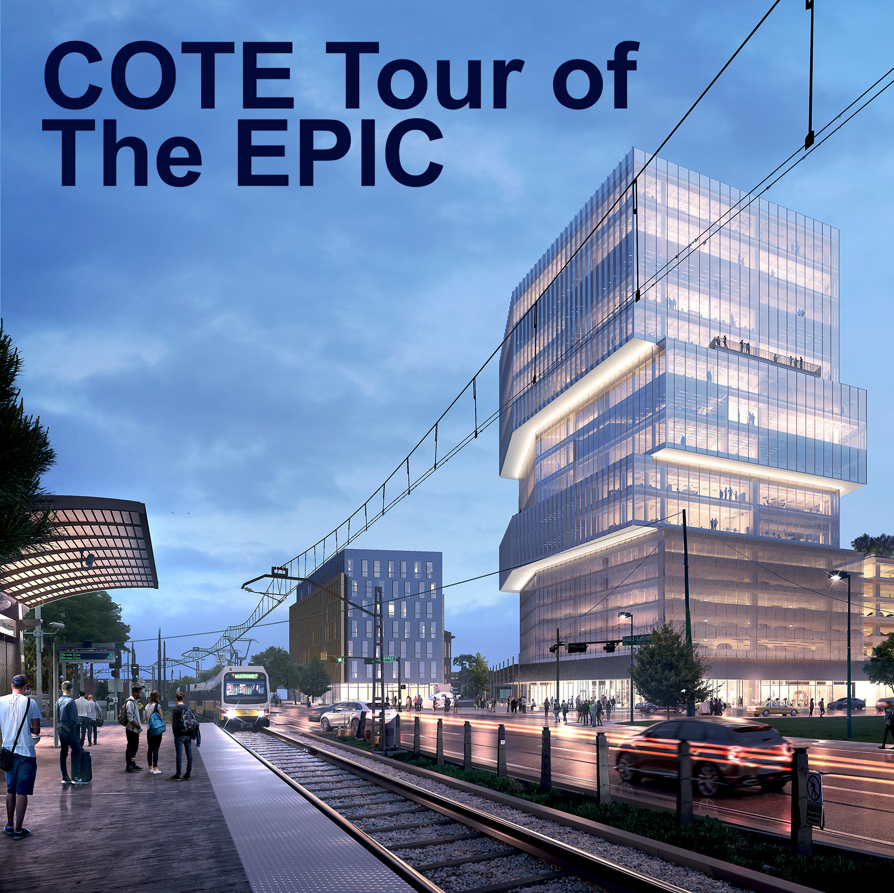 COTE Tour of The EPIC