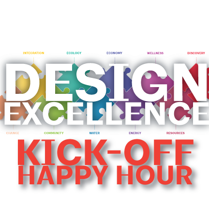 Design Excellence:  Kick-Off