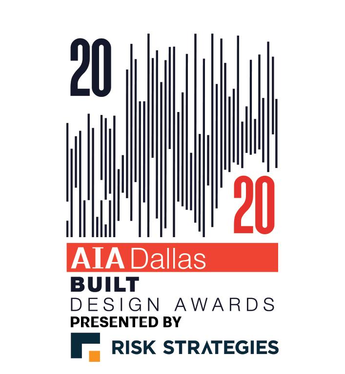 2020 Built Design Awards Announcement Celebration