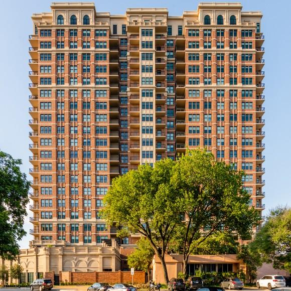 The McKenzie  |  Dallas, TX
