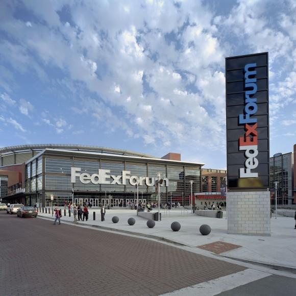 FedExForum  | Memphis, TN