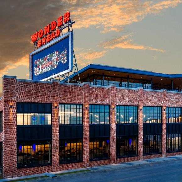 Orion Federal Credit Union Headquarters  |  Memphis, TN
