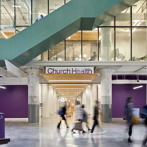 Church Health  |  Memphis, TN