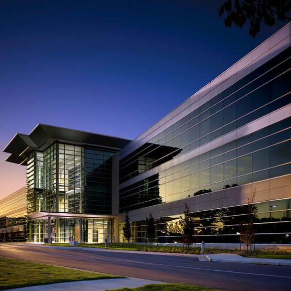 FedEx World Headquarters Building  |  Memphis, TN