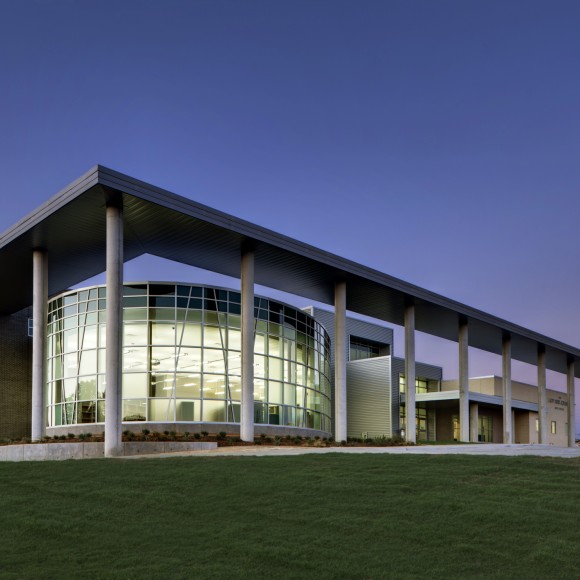 Lady Bird Johnson Middle School Irving, Texas