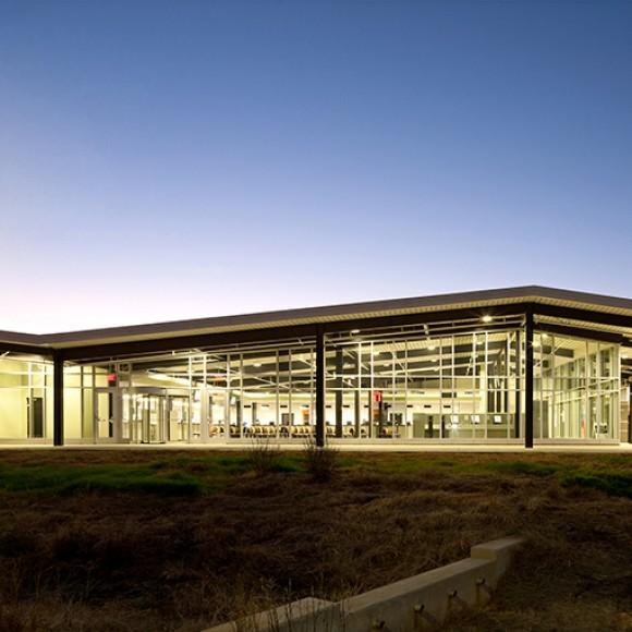Whitehaven Driver Services Center  |  Memphis, TN