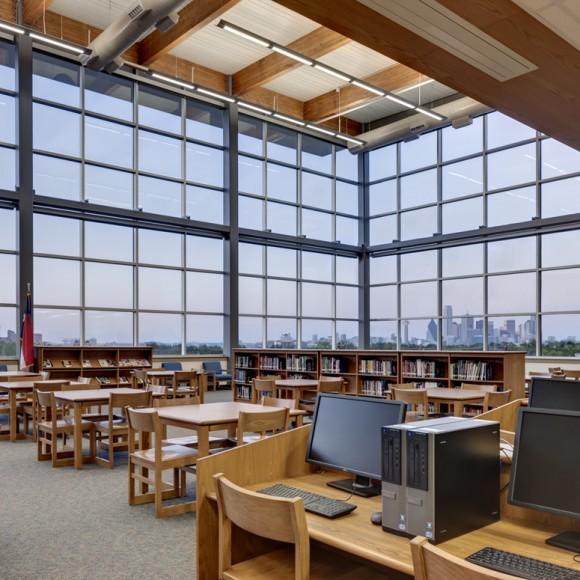 Adamson High School Dallas, Texas