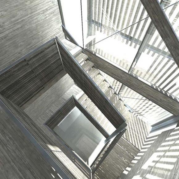 Hudson Residences - Under Construction