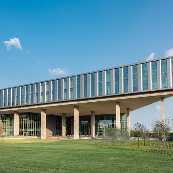 Baylor Scott & White Health Administrative Center Honor Award, AIA Dallas Built Awards, 2020