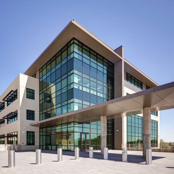 Bell Helicopter Global Headquarters, Fort Worth, Texas