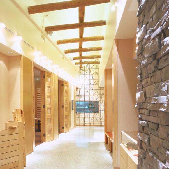 Hallway Textures