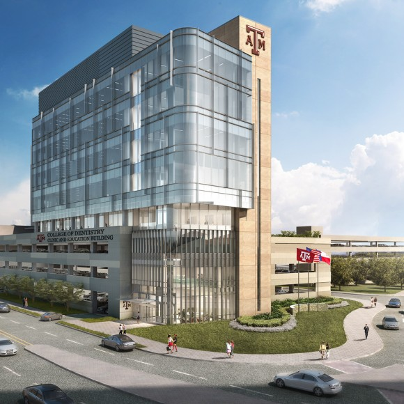 Texas A&M Health Science Center – College of Dentistry | Dallas, TX