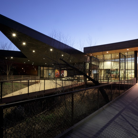 Trinity River Audubon Center | Dallas, TX