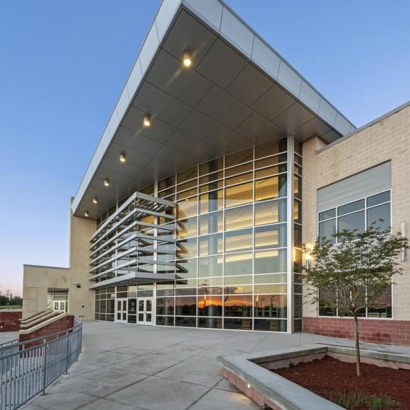DeSoto High School Academy