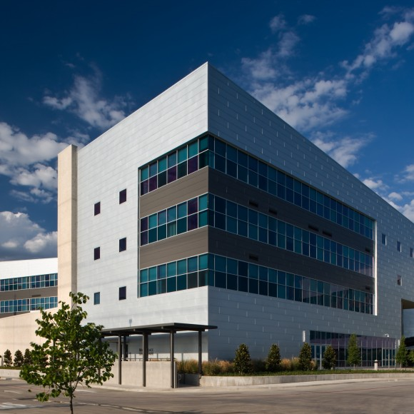 Dubiski Career High School Grand Prairie, Texas