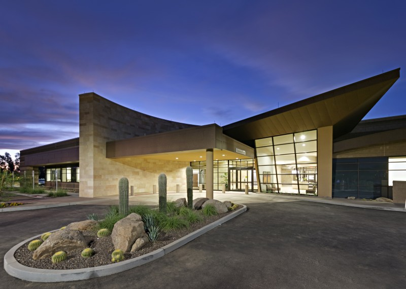 GlobalRehab at Scottsdale Healthcare - Scottsdale, Arizona