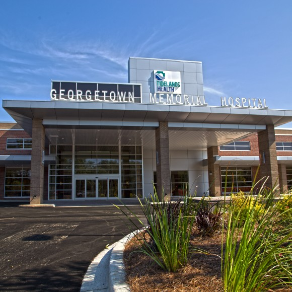 Tidelands Health Georgetown Memorial Hospital