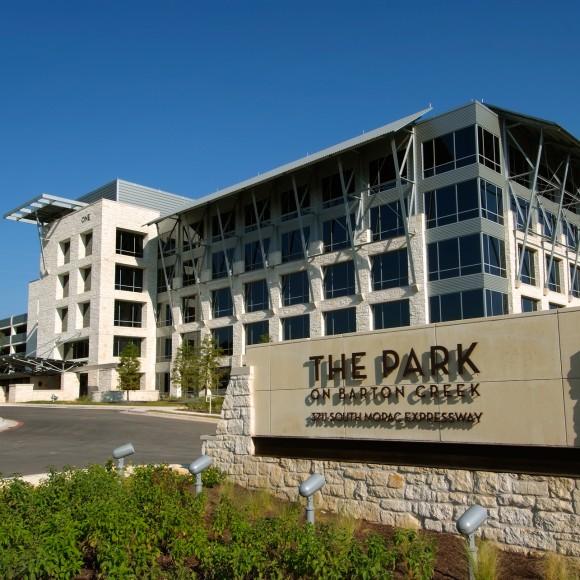 The Park on Barton Creek, Austin, Texas