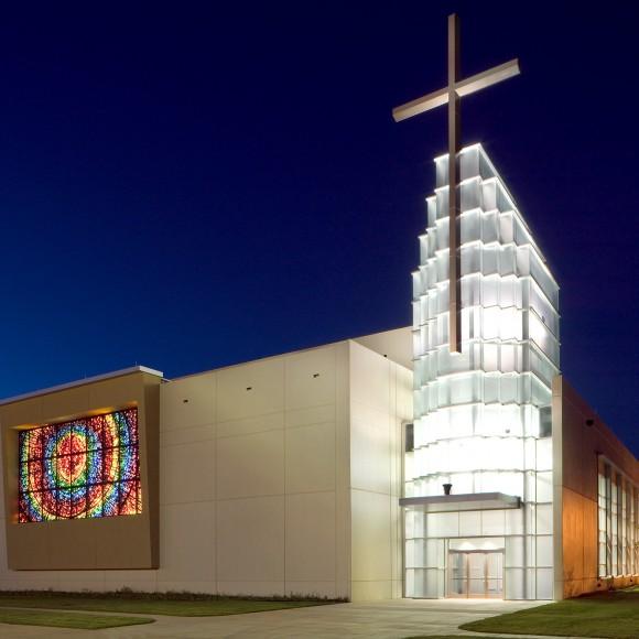 First Baptist Church | Wichita Falls