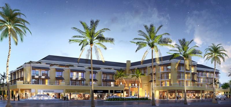Rosana Springs Resort Hotel and Spa - This elegant, four-story destination resort located in Primavera, Brazil, was designed by Holtman Designworks.