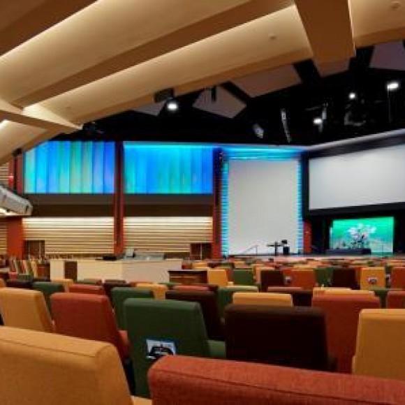 The Hills Church of Christ - North Richland Hills, TX