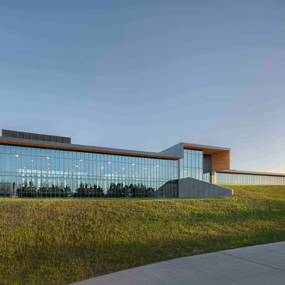 Singing Hills Recreation Center - City of Dallas