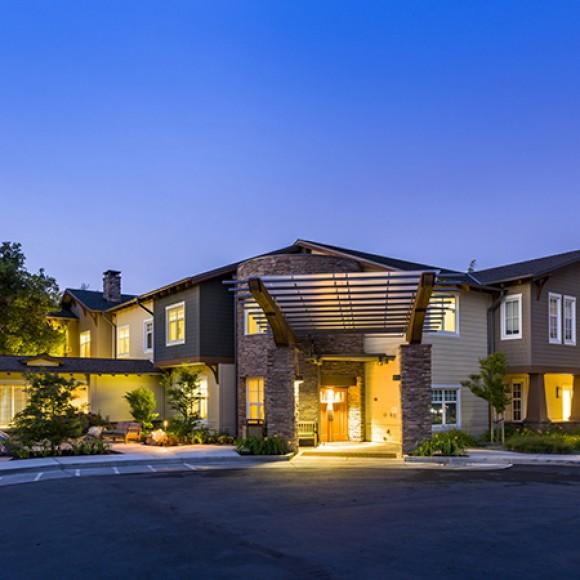 The Terraces at Los Altos