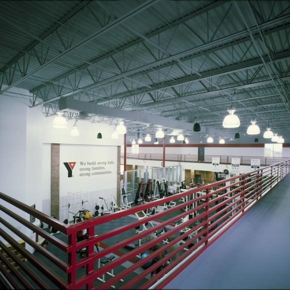 YMCA - Arlington