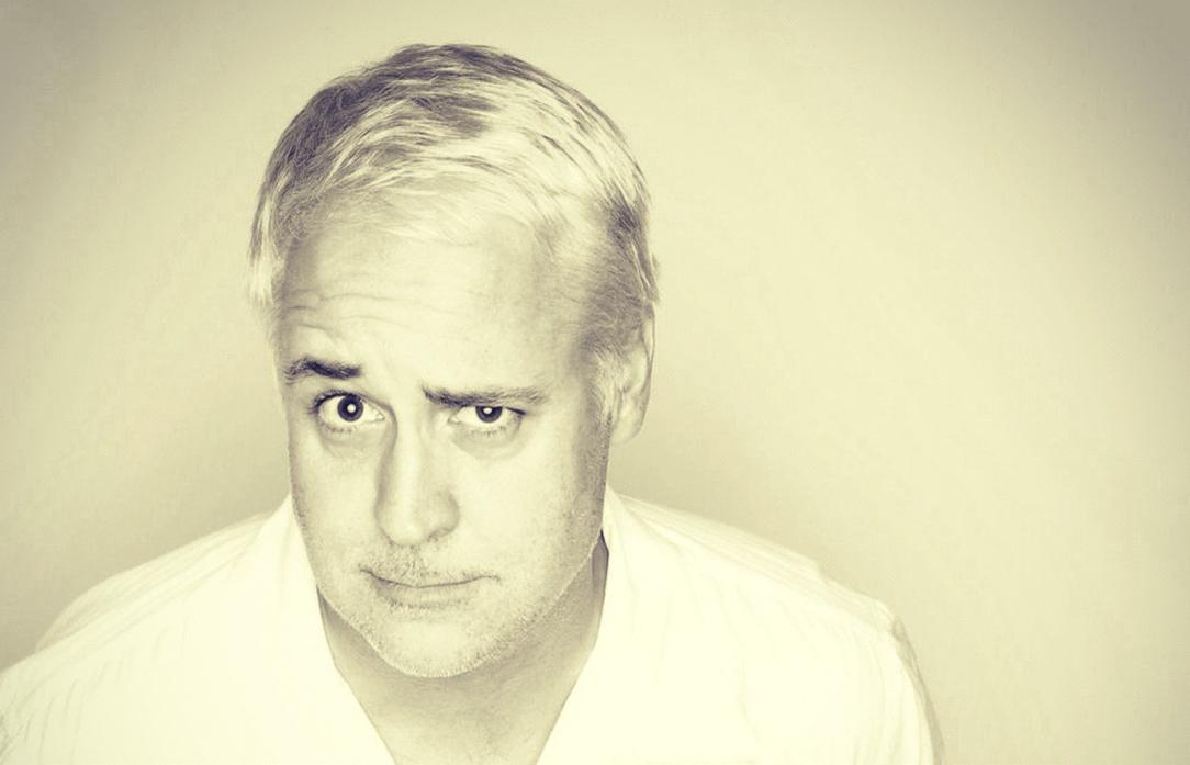 Profile: Bob Borson, AIA