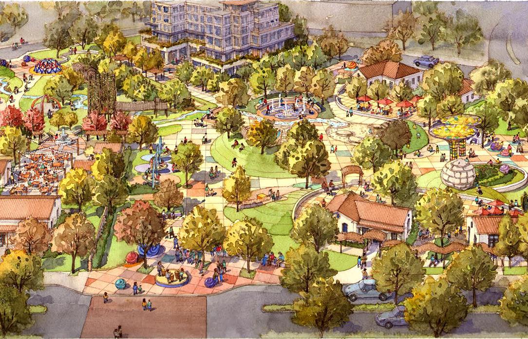 Moving Beyond New Urbanism