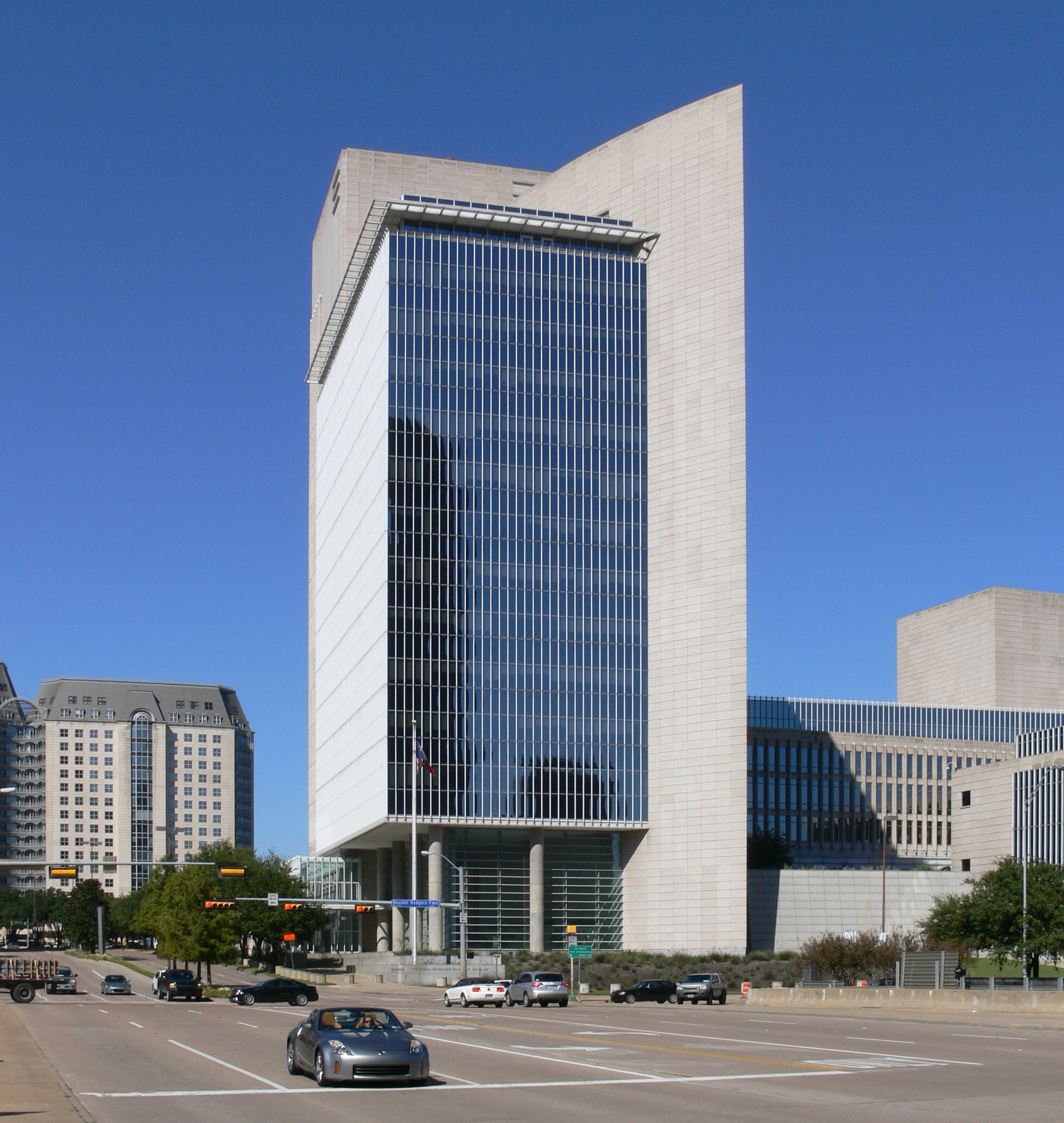 Federal Reserve, Dallas