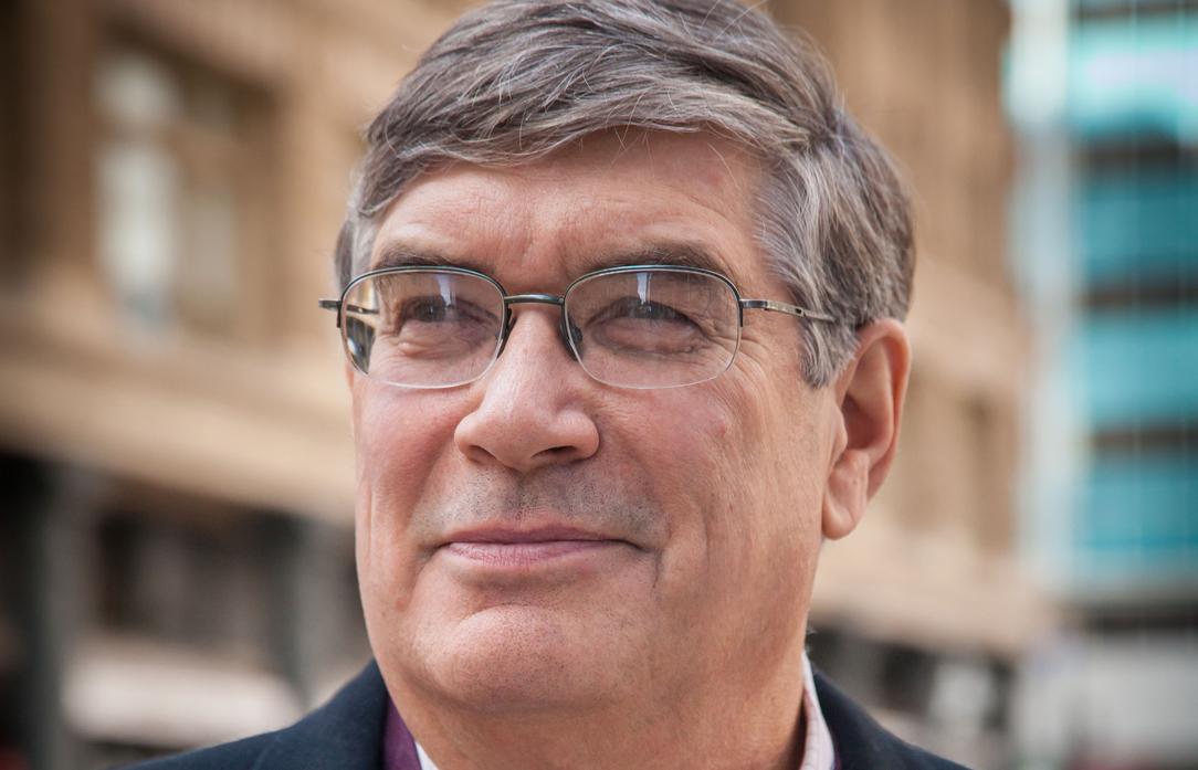 Profile | Pete DeLisle, Hon. AIA Dallas