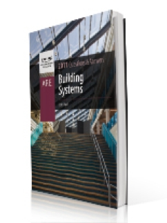 Building Systems Questions & Answers, 2012 Edition