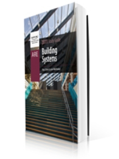 Building Systems, 2012 Edition