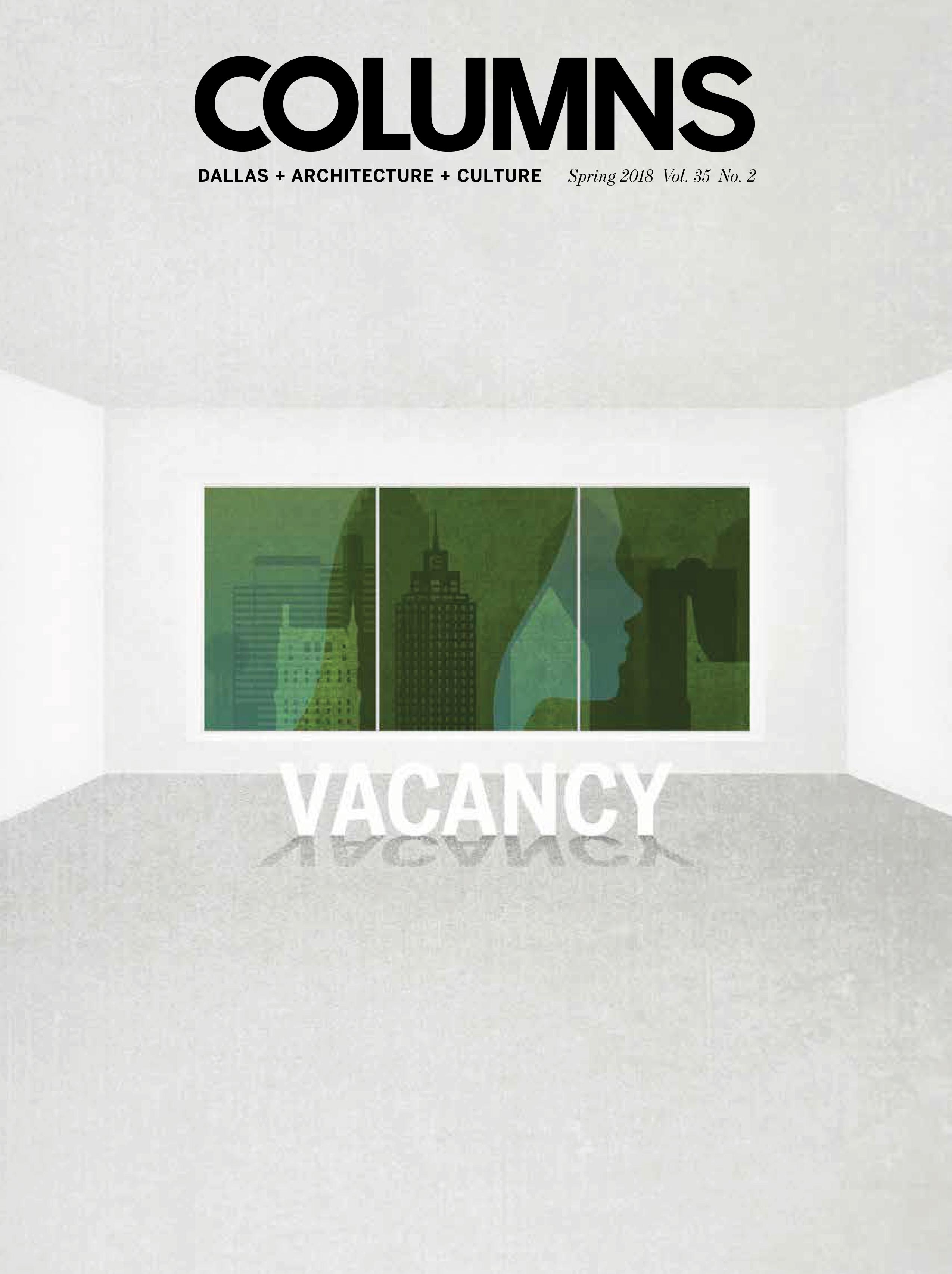 Columns magazine
