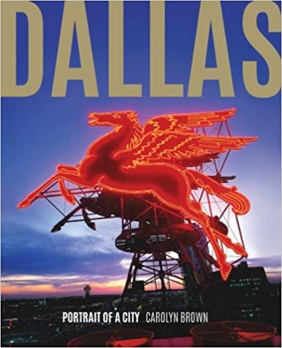 Dallas: Portrait of a City