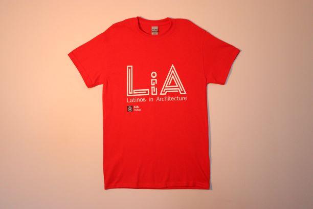 LiA (RED) T-Shirt