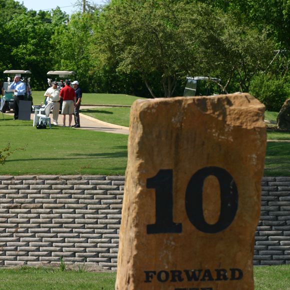 AIA Dallas | Acme Brick Golf Tournament
