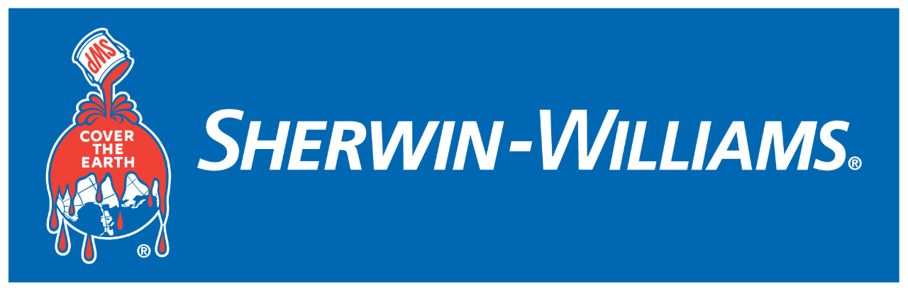 2019 Home Tour - Sherwin Williams logo