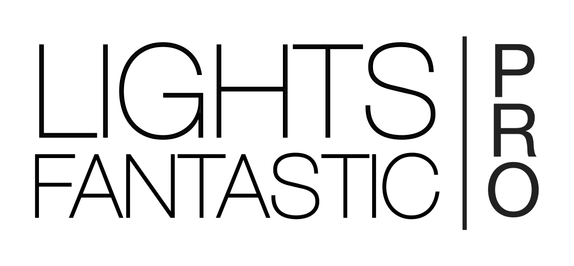 2019 Home Tour- Lights Fantastic Pro logo