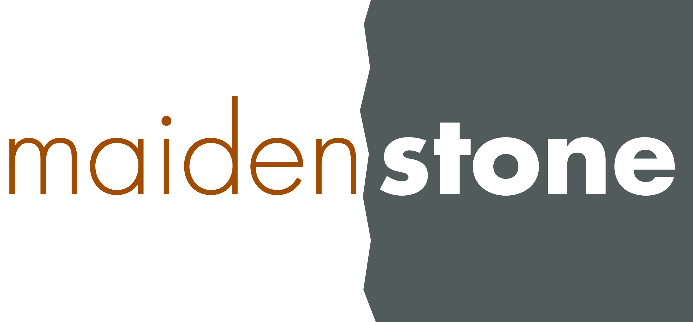 2019 Home Tour- Maiden Stone logo