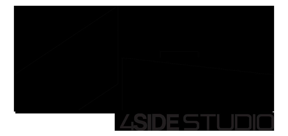 2020 Clay Shoot - 4SideStudio logo