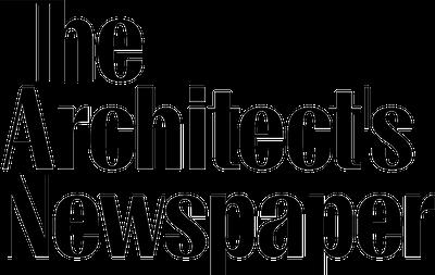 Design Awards: Architect's Newspaper logo