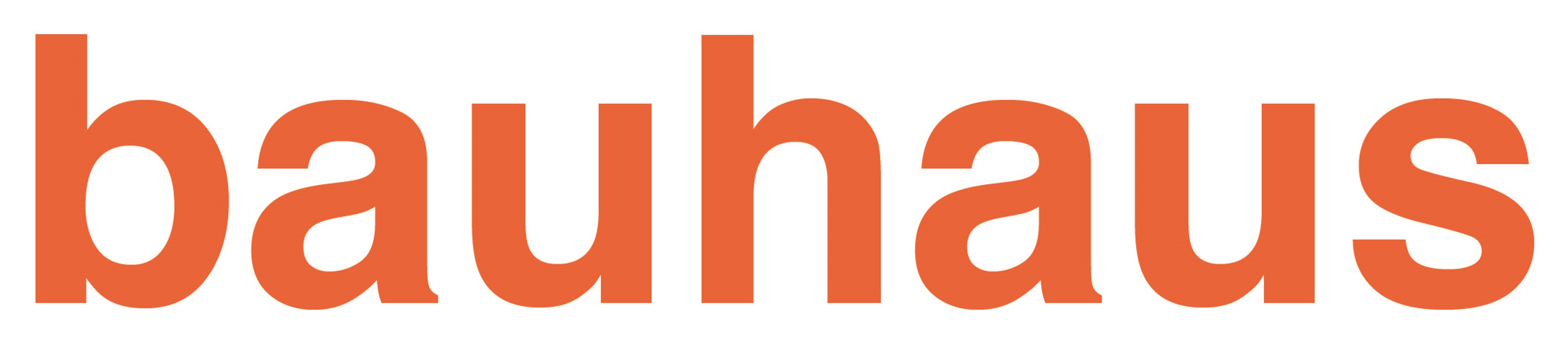 2021 Golf - Bauhaus logo