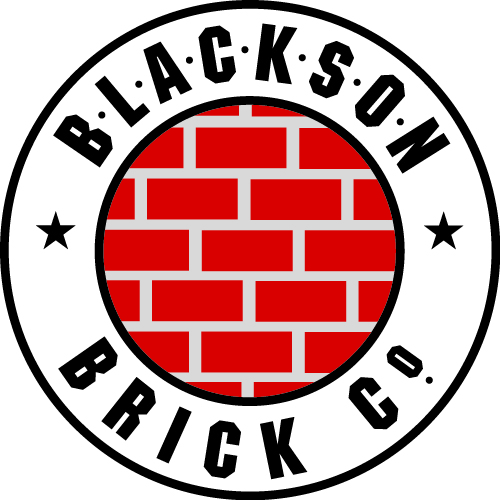 CELEBRATE ARCHITECTURE - Blackson Brick logo